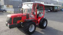 2008 Antonio Carraro TTR 10400
