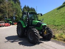 2014 Deutz-Fahr 6160.4 TTV