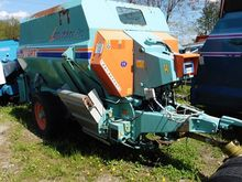 Storti Labrador 90 trailer