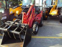 2011 Schaeffer 2020 Manutrac cr