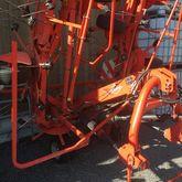 Used 2013 Kuhn GF 87