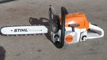 Used Stihl MS 251 C