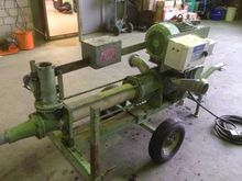 Used Lanz Screw pump