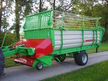 2003 Agrar LW Jumbo 300
