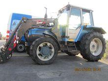 Used Landini 7880 Vi