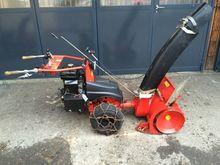 Rapid SF 205 5188 Snowmachine