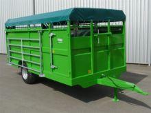 Ponge BPS 5001 Cattle trucks, t