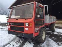1994 Aebi TP67 L Agricultural t