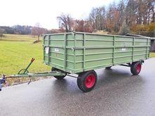 1978 sonstige 6600 kg Isenegger