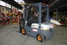 Hytsu FD18T Forklift diesel, li