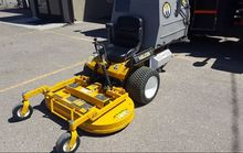 2016 Walker T30i Front mower