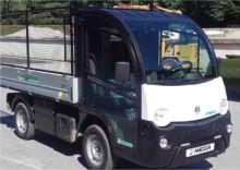 2015 E-WORKER MEGA 11.5 kW (lon