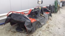 2011 Vicon Expert 431 F faucheu