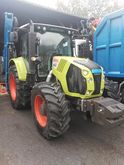 2015 Claas ARION 540 CIS TRATTO