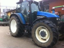 Used Holland TS 115