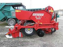2010 Grimme GL 32 F F