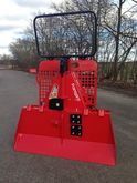 Fransgard W-8016 EH Cable winch