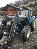 1993 Fort 4830 A Tractor FORD