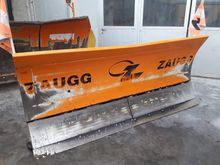 2009 Zaugg G22-260-2 Snow plow