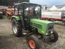 Used 1980 Fendt 200