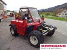 Used Aebi TT 90 in R