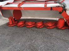 2009 Kuhn GMD 600 G II Mower Re