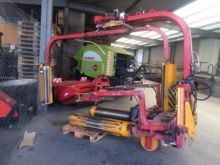 Used Tanco 1514 Roun
