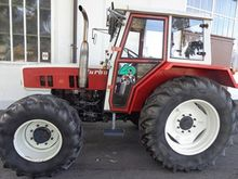 Steyr 8065 A For sale turbo