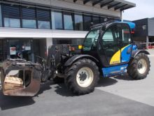 2008 New Holland LM 5060 Plus