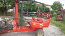 1997 Fort F11-75 Round bale wra