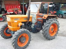 Fiat 480DT/6 tractor