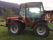 2002 Antonio Carraro TTR 6400
