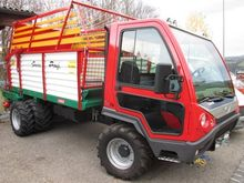 2016 Caron CTS 110 Transportati