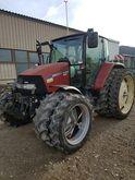 2002 CASE-IH CX80 Tracteur