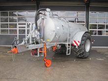 2005 Briri VTW 80 Vacuum barrel