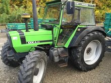 1986 Deutz DX4.70 A SD