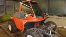 Used 2002 Aebi TT 70