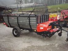 Bucher Monti 2 Loader / Pötting