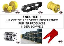 ITR chassis parts for all const