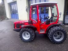 2008 Antonio Carraro TTR 8400