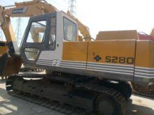 2002 Sumitomo S280 Track excava