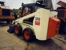 2010 Bobcat S250 Skid Steer Loa