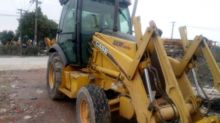 2013 Liugong 766A Mini Backhoe