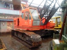 Used 2003 Hitachi KH