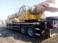 2010 XCMG QY50k-2 Mobile Cranes