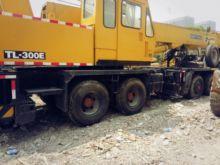 Used 1997 Tadano TL-