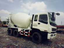 Used 2012 Truck Mixe