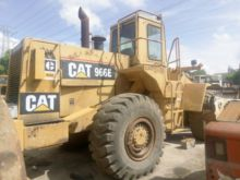 1995 Caterpillar 966E Wheeled L