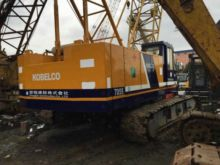Used 2006 Kobelco 70