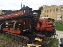2008 Ditch Witch JT3020